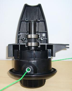 электрокоса электротриммер Brill 1000 EF
